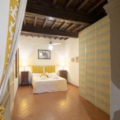 Отель Curtatone Apartment Италия, Флоренция - отзывы, цены и фото номеров - забронировать отель Curtatone Apartment онлайн ванная