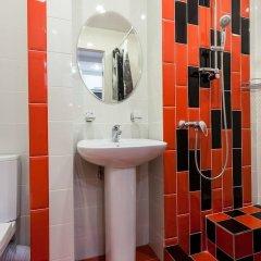Гостиница Apt on Chetvyortaya Sovetskaya 8 ap7 ванная фото 2