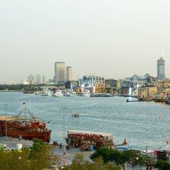 Carlton Tower Hotel Дубай приотельная территория
