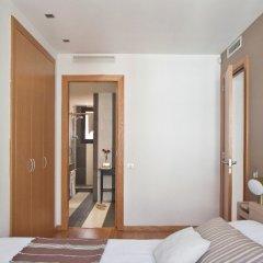Отель AinB Sagrada Familia интерьер отеля фото 3