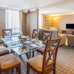 Отель Crowne Plaza Toronto Airport Канада, Торонто - отзывы, цены и фото номеров - забронировать отель Crowne Plaza Toronto Airport онлайн в номере