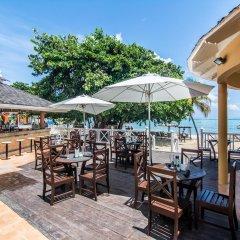 Отель Jewel Dunn's River Adult Beach Resort & Spa, All-Inclusive Ямайка, Очо-Риос - отзывы, цены и фото номеров - забронировать отель Jewel Dunn's River Adult Beach Resort & Spa, All-Inclusive онлайн питание фото 3