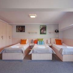 Hostel Rakieta Гданьск комната для гостей фото 2