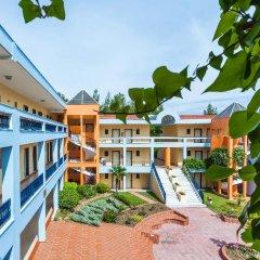 Отель Atrium Hotel Греция, Пефкохори - отзывы, цены и фото номеров - забронировать отель Atrium Hotel онлайн фото 6