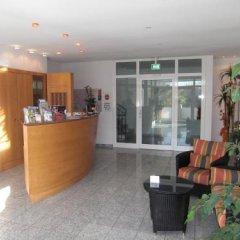 Отель Am Fasangarten Германия, Мюнхен - отзывы, цены и фото номеров - забронировать отель Am Fasangarten онлайн спа