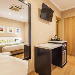 Отель Residencial Vila Nova Лиссабон удобства в номере фото 2