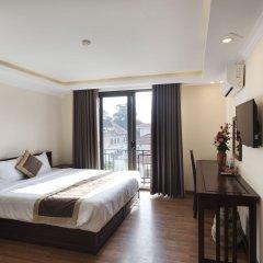 Отель Ladybird Sapa Hotel Вьетнам, Шапа - отзывы, цены и фото номеров - забронировать отель Ladybird Sapa Hotel онлайн комната для гостей фото 4