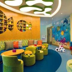 Отель The Ritz-Carlton, Dubai детские мероприятия
