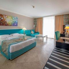 Crystal Sunrise Queen Luxury Resort & Spa Турция, Сиде - 1 отзыв об отеле, цены и фото номеров - забронировать отель Crystal Sunrise Queen Luxury Resort & Spa - All Inclusive онлайн комната для гостей фото 3