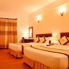 Dalat Plaza Hotel (ex. Best Western) Далат комната для гостей фото 3