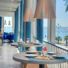 Отель Mercure Nice Promenade Des Anglais Франция, Ницца - - забронировать отель Mercure Nice Promenade Des Anglais, цены и фото номеров питание фото 2