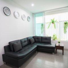 Отель Su 22 Таиланд, Бангкок - отзывы, цены и фото номеров - забронировать отель Su 22 онлайн комната для гостей фото 4