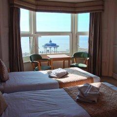 The Brighton Hotel комната для гостей фото 4
