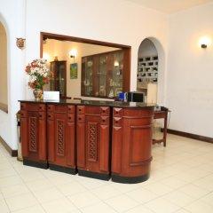 Отель Castelo Kandy Канди интерьер отеля фото 2
