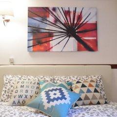 Апартаменты Moroni Apartment Trastevere комната для гостей