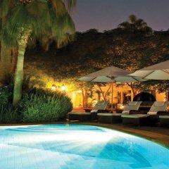 Отель Le Meridien Dubai Hotel & Conference Centre ОАЭ, Дубай - отзывы, цены и фото номеров - забронировать отель Le Meridien Dubai Hotel & Conference Centre онлайн бассейн фото 2