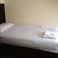 Rennie Mackintosh Hotel - Central Station удобства в номере фото 2