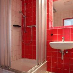 Отель Jugendherberge-Berlin-International ванная фото 2