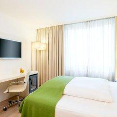 Отель NH Collection Berlin Mitte Am Checkpoint Charlie 4* Стандартный номер с разными типами кроватей фото 40