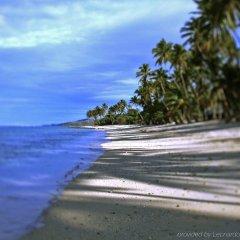 Отель Tambua Sands Beach Resort пляж