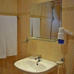 Hotel Royal Золотые пески ванная