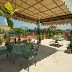 Отель Exclusive Terrace Largo Argentina Италия, Рим - отзывы, цены и фото номеров - забронировать отель Exclusive Terrace Largo Argentina онлайн фото 2