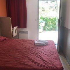 Отель Premiere Classe Marseille La Valentine комната для гостей фото 4