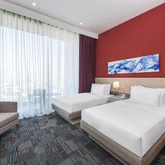 Отель Hyatt House Gebze Гебзе комната для гостей фото 4