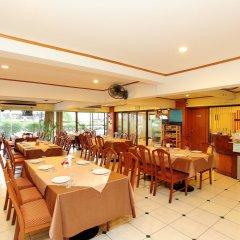 Отель Regent Ramkhamhaeng 22 Таиланд, Бангкок - отзывы, цены и фото номеров - забронировать отель Regent Ramkhamhaeng 22 онлайн питание фото 2