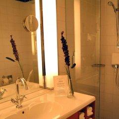 Albergo Hotel Berlin Берлин ванная фото 2