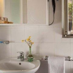 Отель GRIFO Рим ванная фото 2