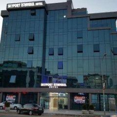 Skyport Istanbul Hotel фото 21