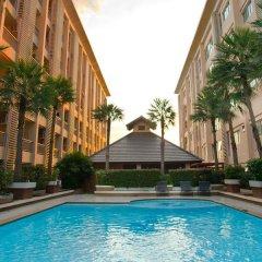 Отель Ninth Place Serviced Residence Бангкок бассейн фото 3