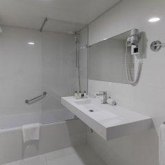 Отель Olissippo Marques de Sa ванная