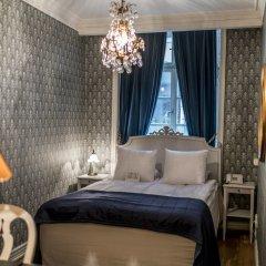 Отель Scandic Gamla Stan Стокгольм комната для гостей