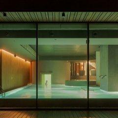 Отель Vilnius Grand Resort Литва, Вильнюс - 10 отзывов об отеле, цены и фото номеров - забронировать отель Vilnius Grand Resort онлайн бассейн фото 3