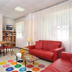Hotel Capri Римини комната для гостей фото 5