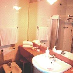 Отель Belvedere Resort Ai Colli Италия, Региональный парк Colli Euganei - отзывы, цены и фото номеров - забронировать отель Belvedere Resort Ai Colli онлайн ванная фото 2