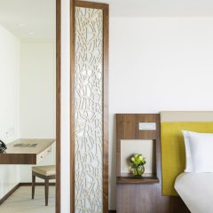 Отель COMO Metropolitan London Великобритания, Лондон - отзывы, цены и фото номеров - забронировать отель COMO Metropolitan London онлайн сейф в номере