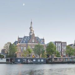 Отель Pestana Amsterdam Riverside – LVX Preferred Hotels & Resorts фото 4