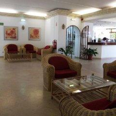 Отель Mirachoro III интерьер отеля фото 3