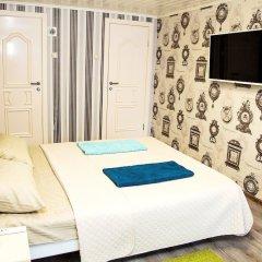 Гостиница Loft Avtozavodskaya комната для гостей фото 5