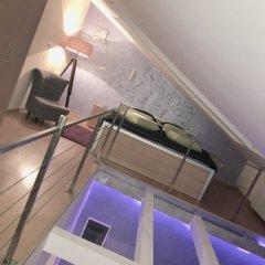 Отель Beo-River Knez Mihajlova Сербия, Белград - отзывы, цены и фото номеров - забронировать отель Beo-River Knez Mihajlova онлайн ванная