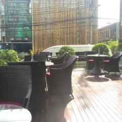 Отель Four Wings Бангкок