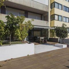Апартаменты Marques de Pombal Trendy Apartment фото 2