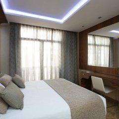 Отель Vp Jardin De Recoletos Мадрид комната для гостей фото 5