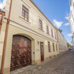Отель Vilnius Apartments & Suites Old Town Литва, Вильнюс - отзывы, цены и фото номеров - забронировать отель Vilnius Apartments & Suites Old Town онлайн фото 16