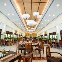 Отель Palm Garden Beach Resort And Spa Хойан питание