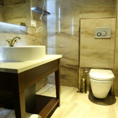 Hanci Boutique House Турция, Гебзе - отзывы, цены и фото номеров - забронировать отель Hanci Boutique House онлайн ванная фото 2