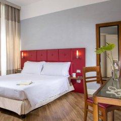 Best Western Hotel Astrid комната для гостей
